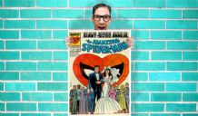 Spiderman and Mary Janes Wedding Comic Art Work - Wall Art Print Poster   - poP aRT Geekery